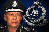 Ketua Polis Negara Tan Sri Ismail Omar