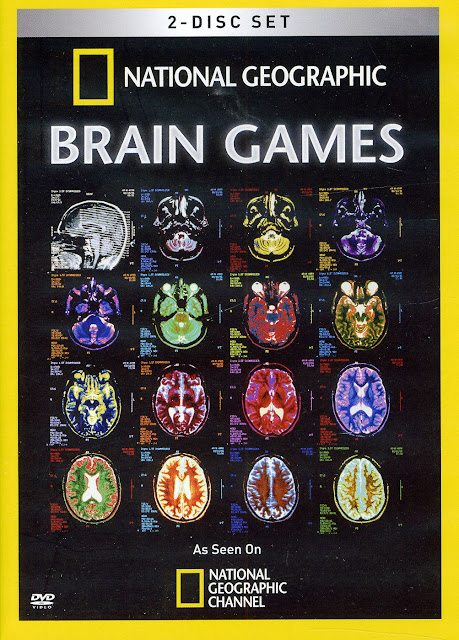 Brain Games Dvd2