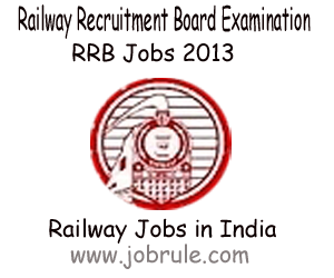 RRC CR (Central Railway) Mumbai Recruitment of 3840 Group D Staff (Grade Pay Rs.1800) September 2013