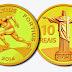 Banco central apresenta as moedas comemorativas das Olimpíadas Rio 2016