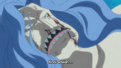 One Piece Episode 563 Sub Indonesia