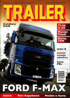 Trailer Magazin