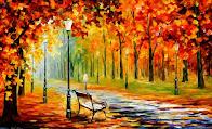 Осень - время стихов!