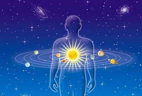 Armonía, Equilibrio, Integración