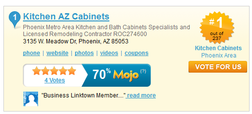 best kitchen cabinet deals in phoenix