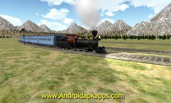 Free Download Game Train Sim Pro v3.4.1 Full Apk Terbaru 2015