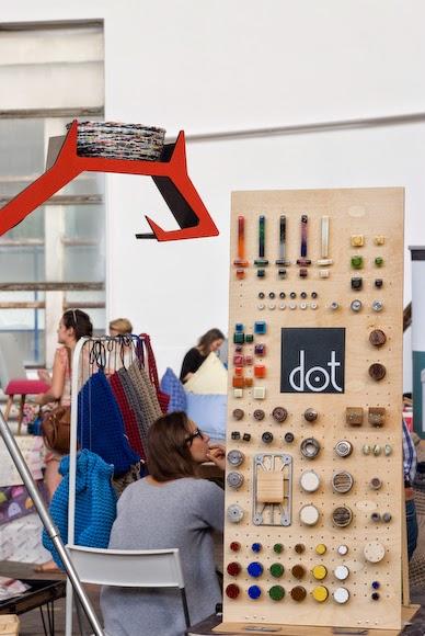 DOT - biżuteria dla mebli, www.dotgalki.pl