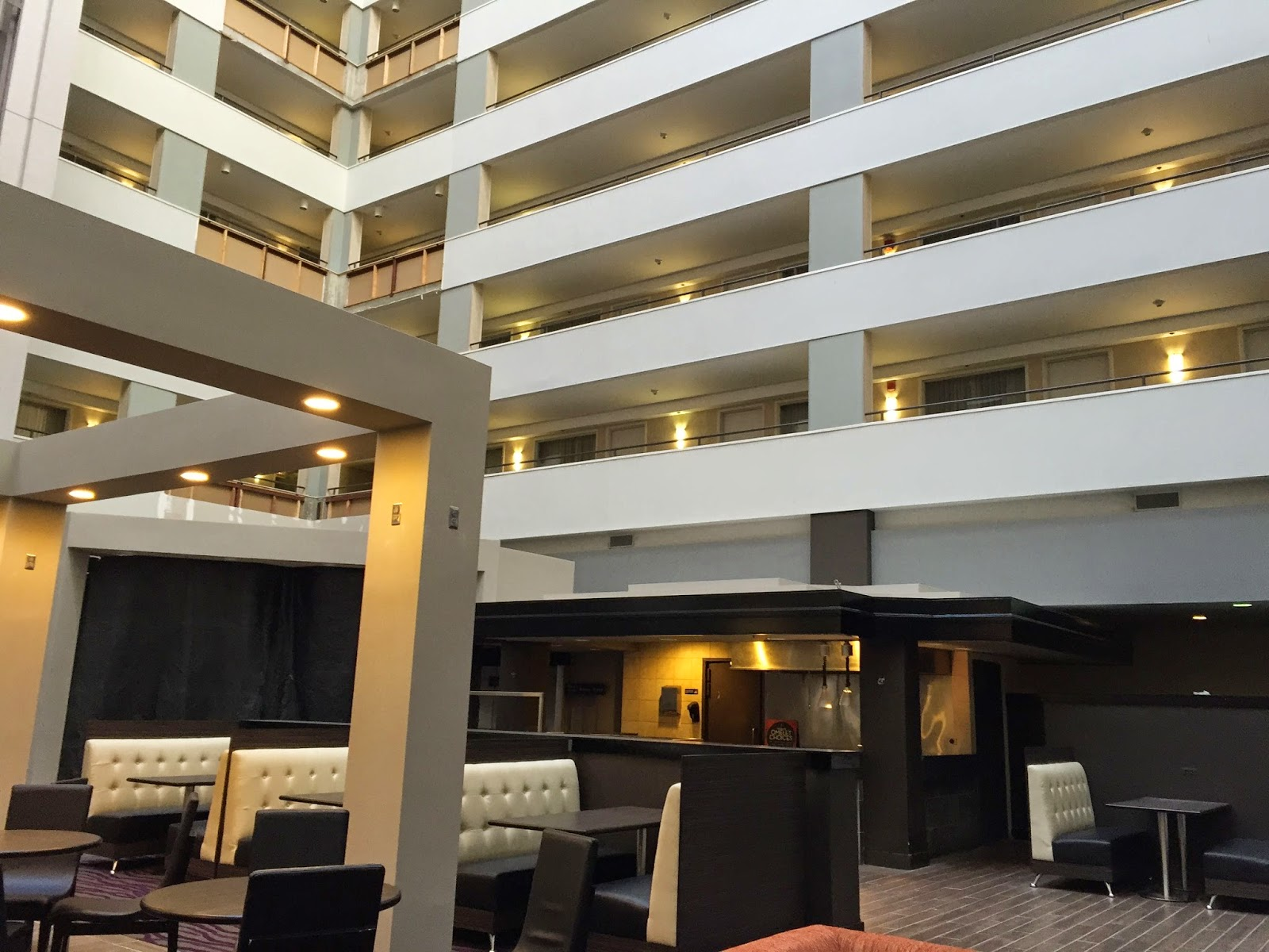 Embassy Suites Southfield Mi Bed Bugs