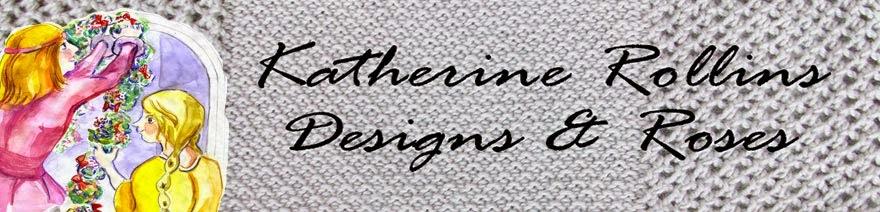 Designs & Roses