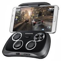 Samsung lança controle Game Pad para Android