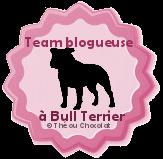 Blogueuse à chiens