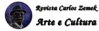 Revista Carlos Zemek - Arte e Cultura