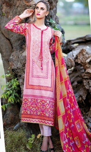 Motifz Digital Eid Collection 2014
