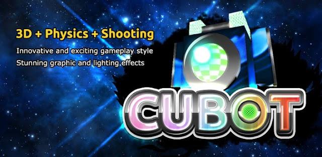 CUBOT v1.0 Apk