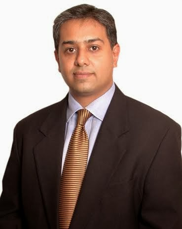 Cushman & Wakefield's Sanjay Dutt on Indian Real Estate in ...