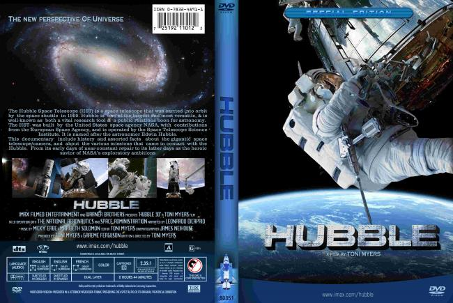 Watch IMAX Hubble 3D 2010 full movie online or download fast