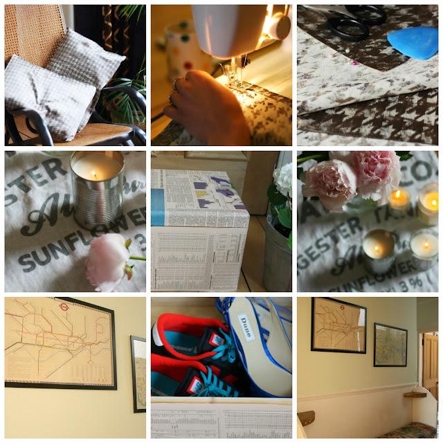 Scotland Craft and Lifestyle  Blog