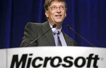 Bill Gates Microsoft Will Not Return