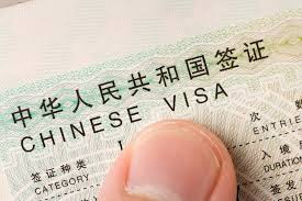 CHINESE-VISAS, CHINA HOLIDAYS