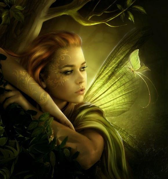 Digital Art Elena Dudina Artwork