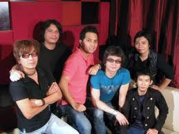 profil band java jive