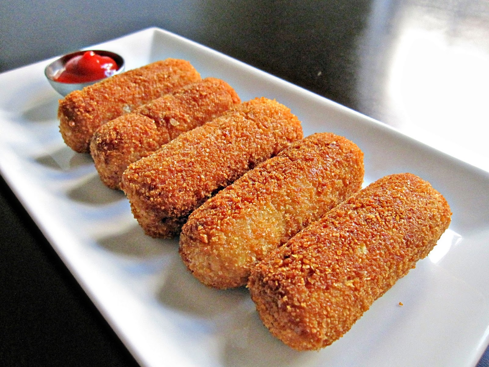 how to make cuban croquetas