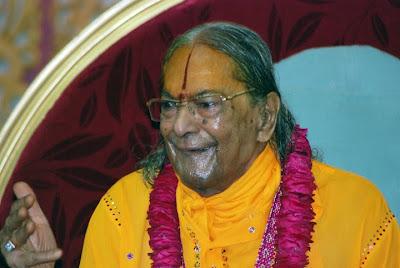 Jagadguru Kripaluji Maharaj - the Supreme Spiritual Master of JKP