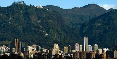monserrate capital colombia hablar mal de bogota blog