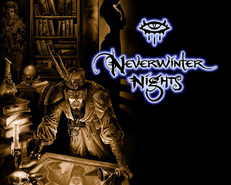 #19 Neverwinter Nights Wallpaper