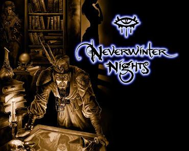 #19 Neverwinter Nights Wallpaper