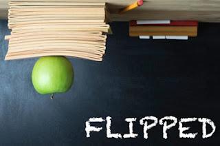 Classroom Flipped