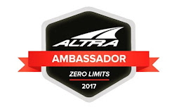 Altra Running Shoes - Zero Limits