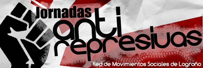 Red de Movimientos Sociales Logroño