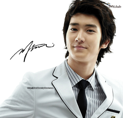WELCOME TO BELLA BLOG: Profile Choi Si Won Suju [english translation