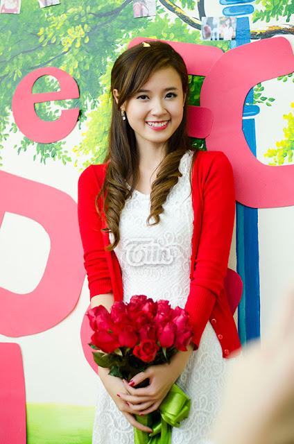 Hot girl Midu 1 Bộ ảnh nhất đẹp nhất của hotgirl Midu (Đặng Thị Mỹ Dung)