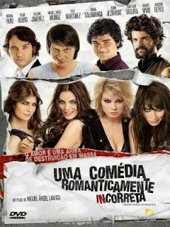 Assistir Uma Comédia Romanticamente Incorreta Dublado Online HD
