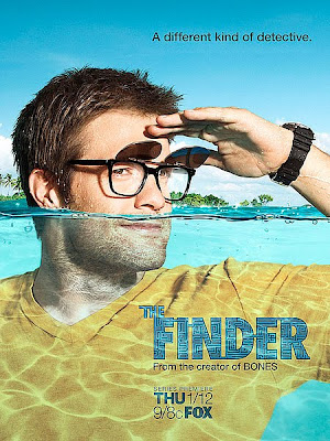 Watch The Finder: Season 1 Episode 6 Hollywood TV Show Online | The Finder: Season 1 Episode 6 Hollywood TV Show Poster