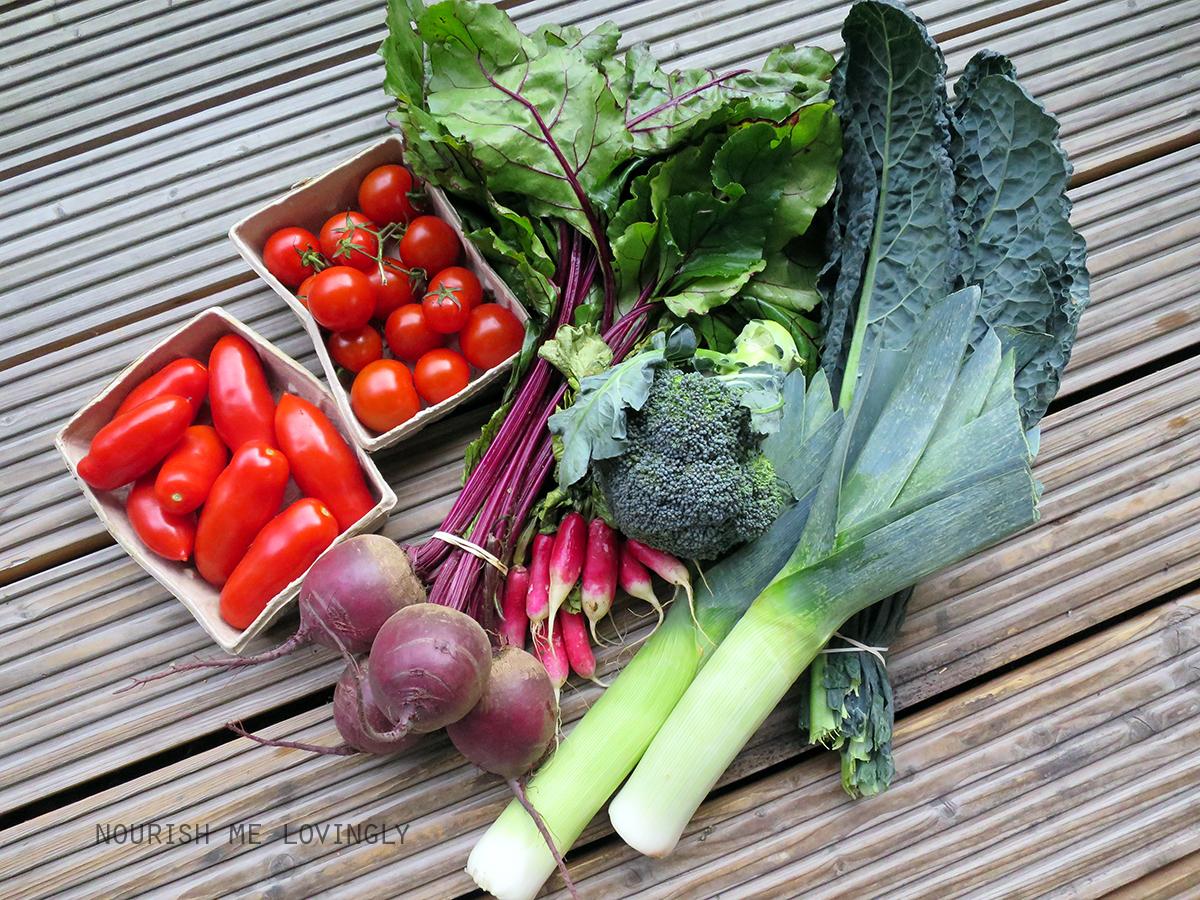 nourish me veg