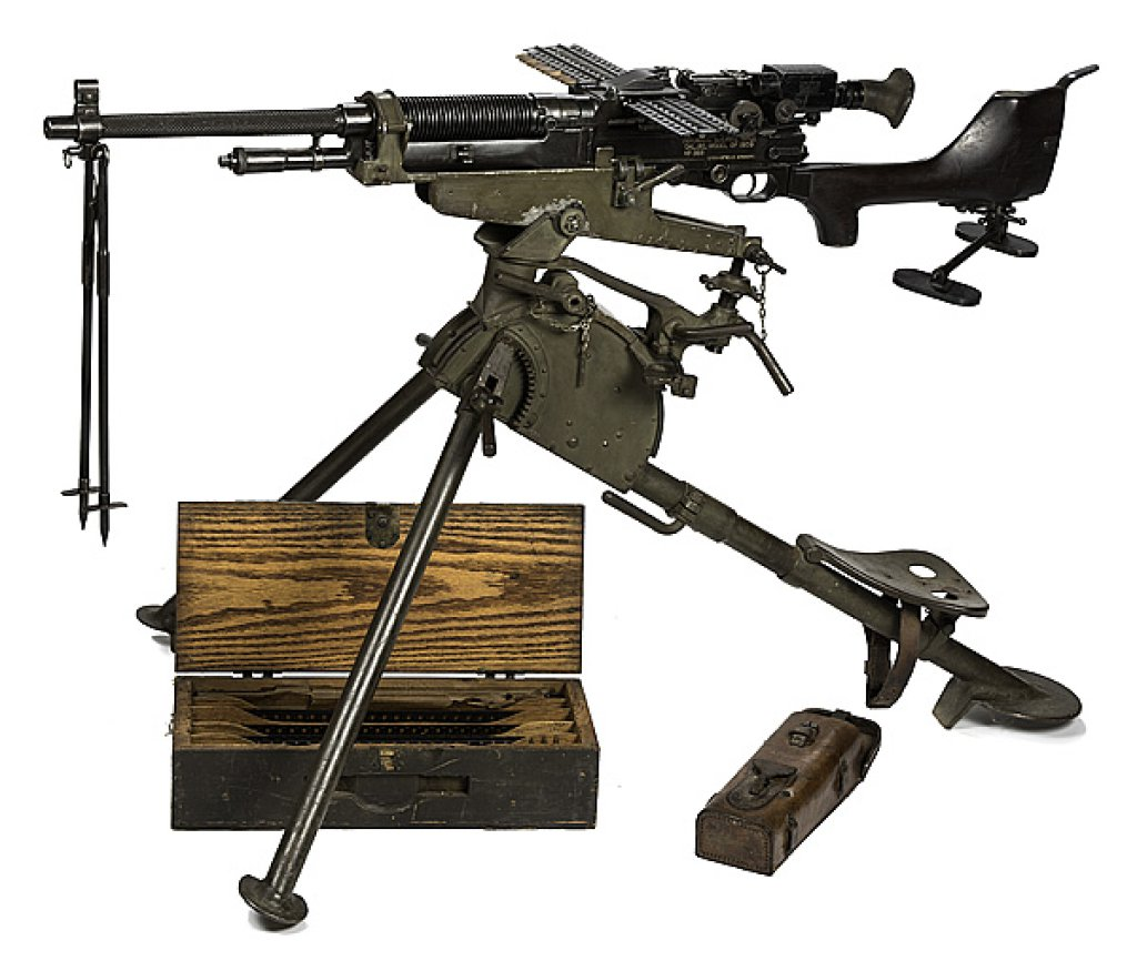 gun money machine