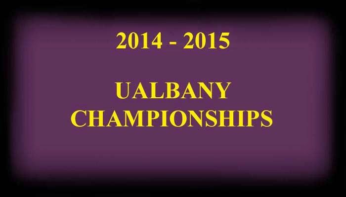 2014-2015 UA Championships