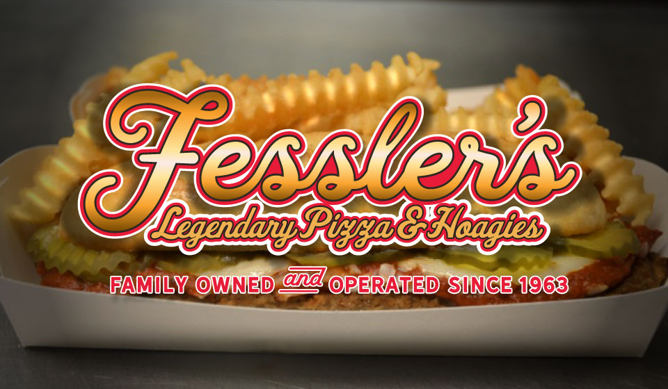Fessler's Legendary Pizza & Hoagies