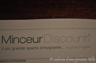 collaborazione ● minceur discount, lo spaccio alimentare online per gli sportivi!