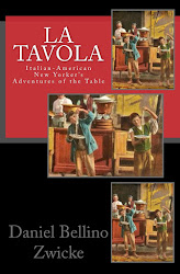 """La TAVOLA"" VOTED BEST ITALIAN COOKBOOK 2012"