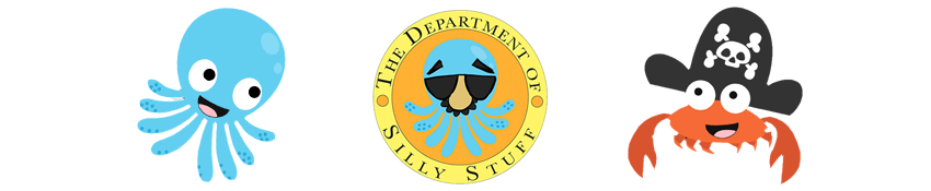 The Department of Silly Stuff