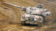 Για παλιοσίδερα τα άρματα μάχης AMX-30