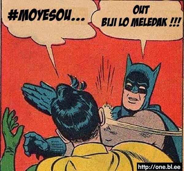 David Moyes Meme #MoyesOut