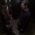 Câmera filma momento exato em que um homem é colocado na friendzone