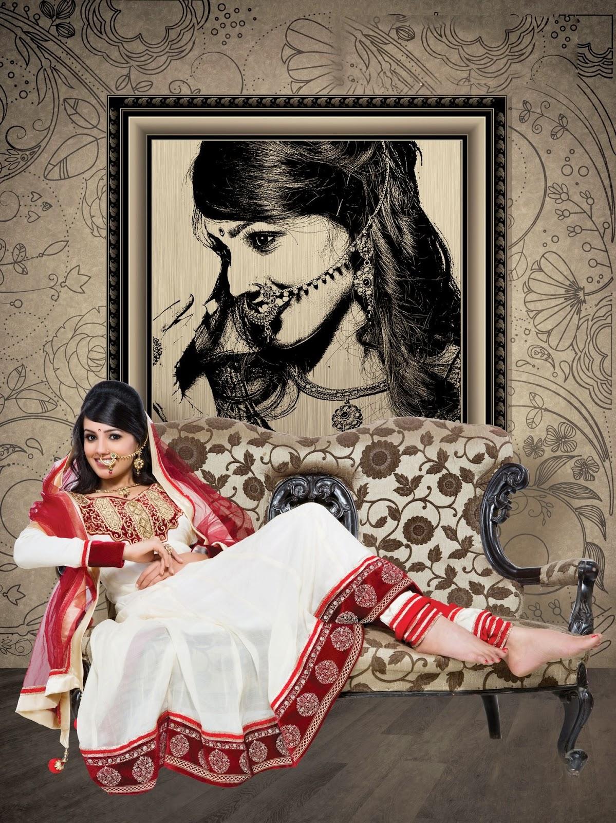 Anita Hassanandani Wallpapers Free Download