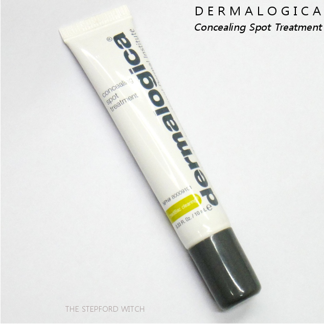 dermalogica acne spot treatment