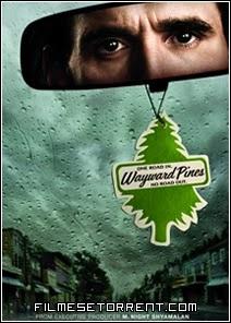 Wayward Pines 1 Temporada Torrent HDTV